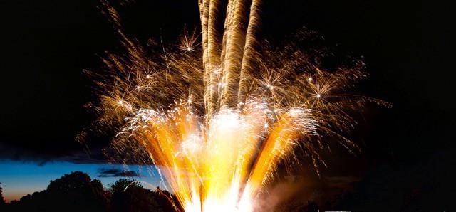 Wedding Fireworks Firework Displays Display